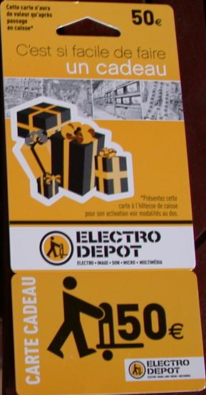 Electro d pot for Electro depot barentin